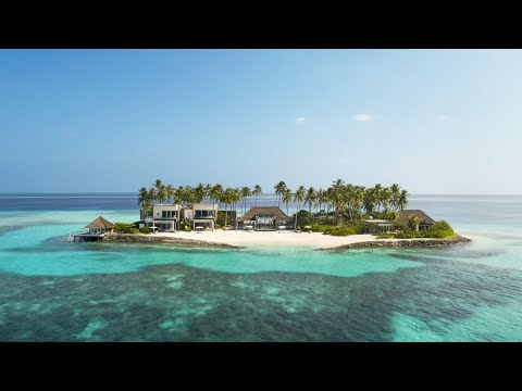 Cheval Blanc Randheli - Luxury Private Island in The Maldives