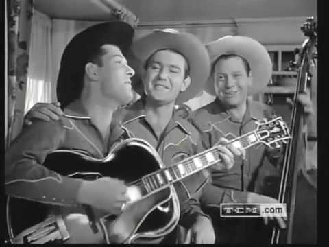 "Spade Cooley - ""Miss Molly"""