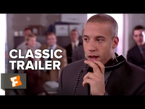Boiler Room (2000) Official Trailer #1 - Vin Diesel Movie HD