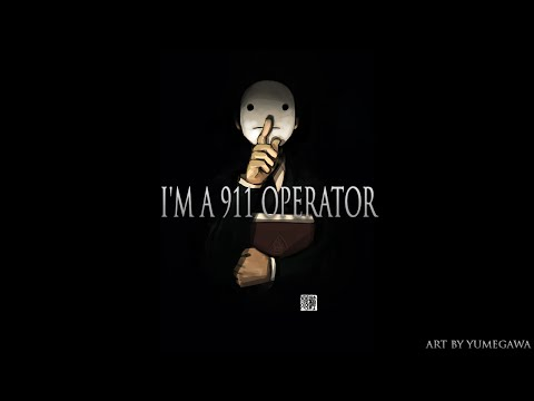 Cry Reads: I'm a 911 operator