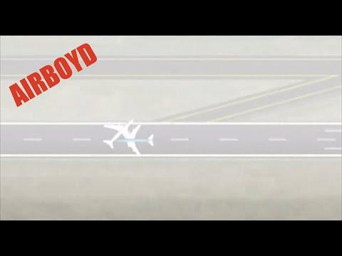 KLM Pan Am Tenerife Accident (1977)