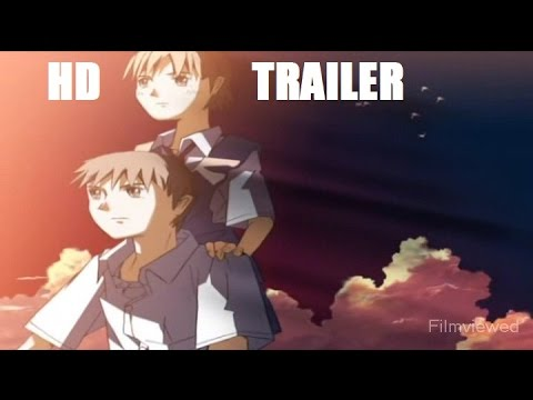 Voices of a Distant Star Trailer HD
