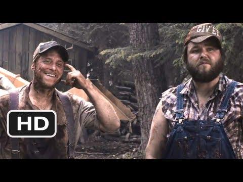 Tucker & Dale vs. Evil (2011) Official HD Trailer