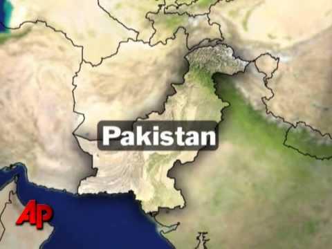 Police Detain 5 Americans in Raid in Eastern Pakistan