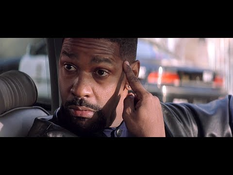 Denzel Explains the Game - Training Day 2001