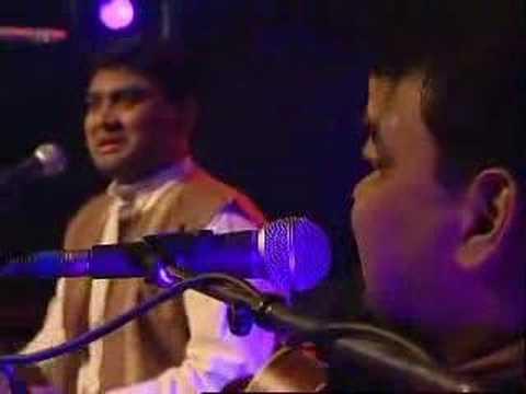 Konnakol - Indian Scat Singing