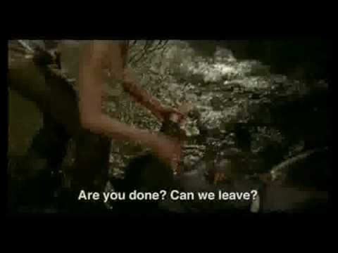 Martyrs (Trailer) in DVD e Blu-Ray su thrauma.it
