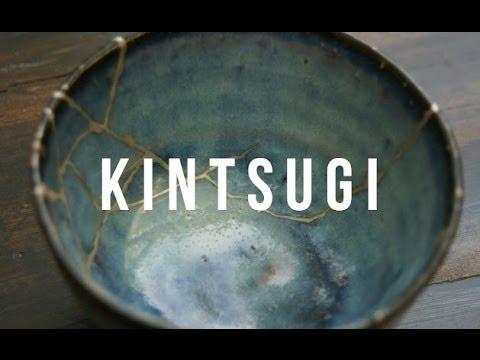 Kintsugi: The Art of Embracing Damage