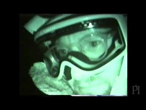 From Archaeology to Space Exploration – Cameron Smith
