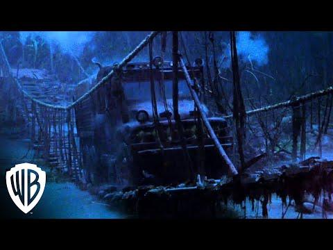 Sorcerer | Suspension Bridge in Rain Scene | Warner Bros. Entertainment
