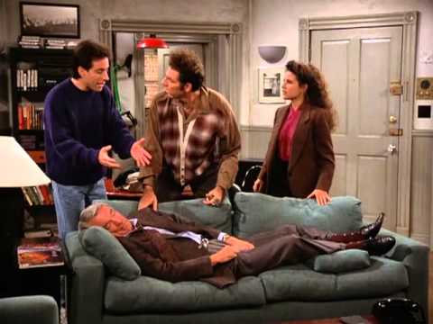 The Gang Attempts First Aid