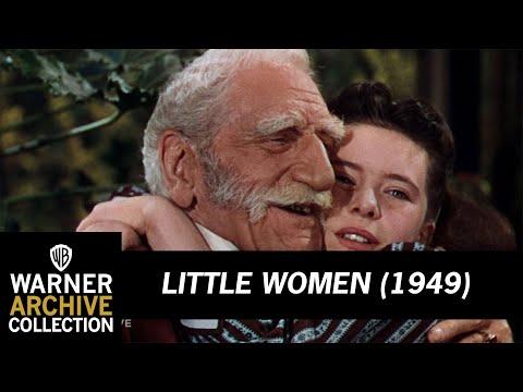 A Piano For Beth | Little Women | Warner Archive