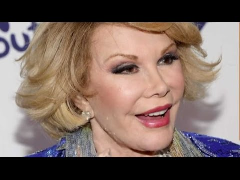 Joan Rivers' Autopsy Reveals Cause Of Death | TODAY