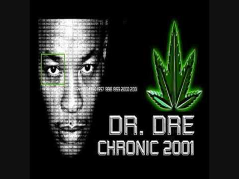 DR. DRE - THE MESSAGE