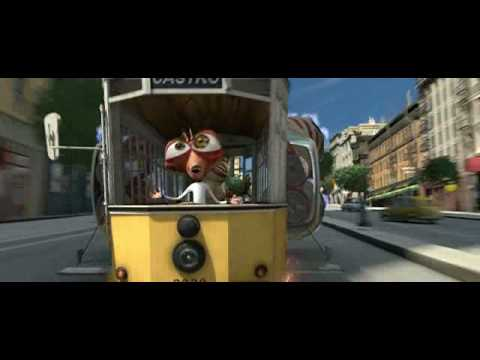 MONSTERS VS. ALIENS : movie trailer NEW ! | DreamWorks | 2009 | 3-D !