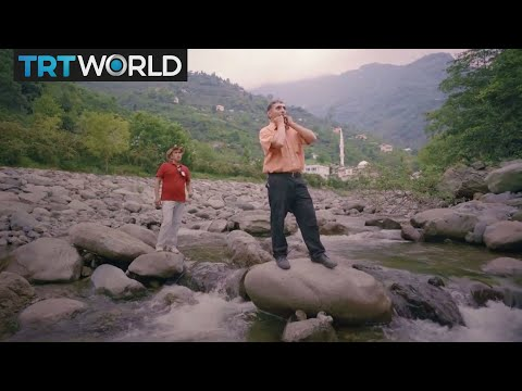 The whistled 'bird language' of Northern Turkey | Culture | Showcase