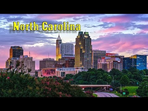 Top 10 reasons NOT to move to North Carolina. Bingo restrictions is one.