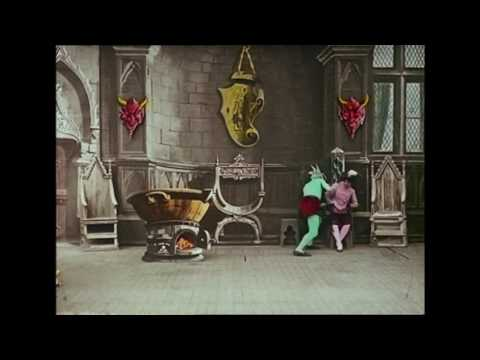 The Infernal Cauldron (1903) Georges Melies New Original Music