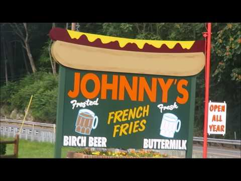 Roadside Hot Dogs - Hot Dog Johnny's- Buttzville New Jersey Lifestyle