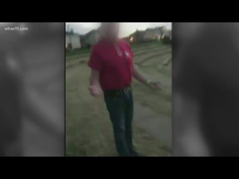 Viral video shows attack at Norton Commons