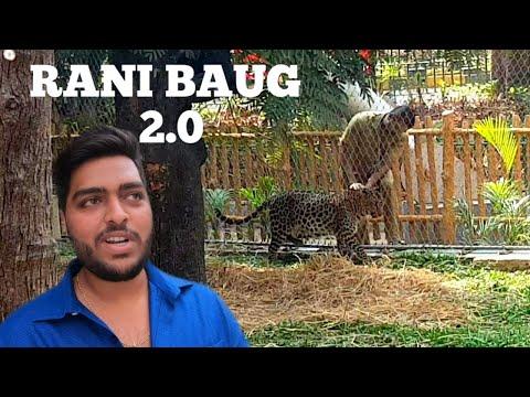 Rani Baug | New Animals at Rani Baug 2020 | Mumbai Zoo | Veer Mata Jijabai Bhosale Udyan