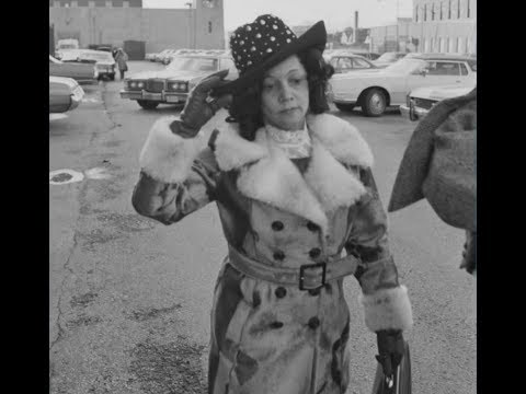 The true story behind the 'welfare queen' stereotype
