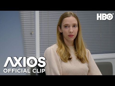 AXIOS on HBO: Chinese Intelligence Operation Investigation (Clip)   HBO