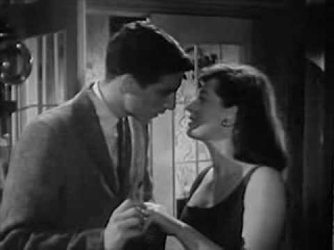 1950s Teen Pregnancy | How Much Affection? (1958) - CharlieDeanArchives / Archival Footage