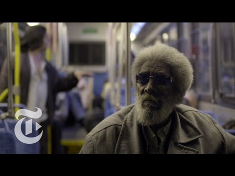 Hotel 22 | Op-Docs | The New York Times