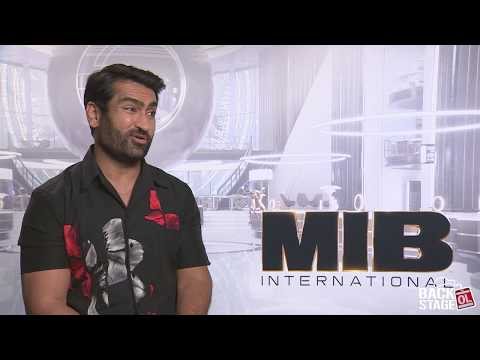 Kumail Nanjiani on Real-Life Men In Black, Alien Visitation & UFOs