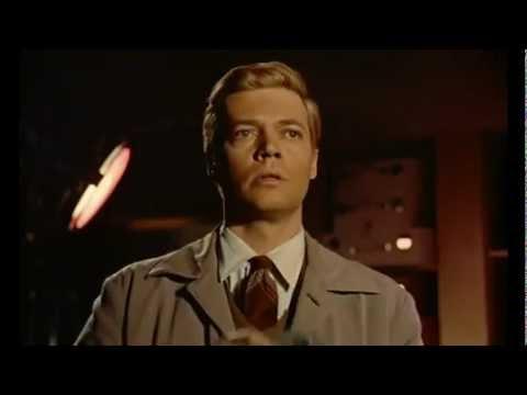 Peeping Tom (1960) - Trailer