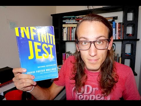 Why Do People Hate Infinite Jest?