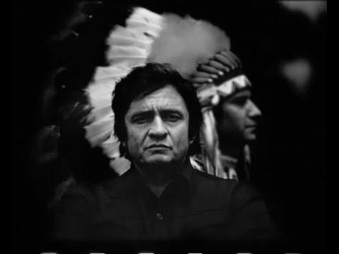 Redemption Song - Johnny Cash & Joe Strummer HQ