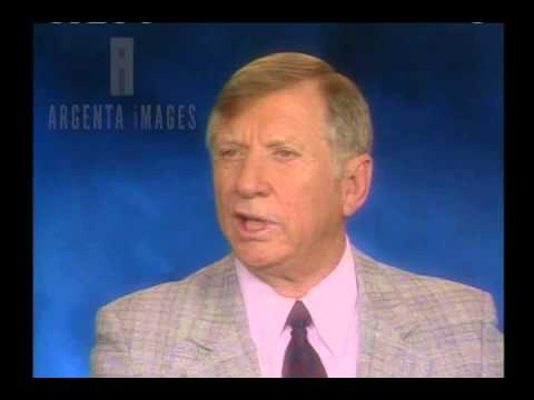 Mickey Mantle sits down towards the end of his life for this rare interview