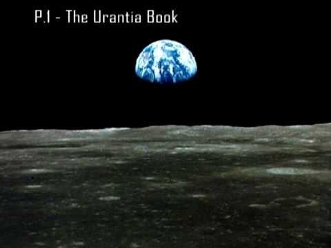 What is URANTIA?