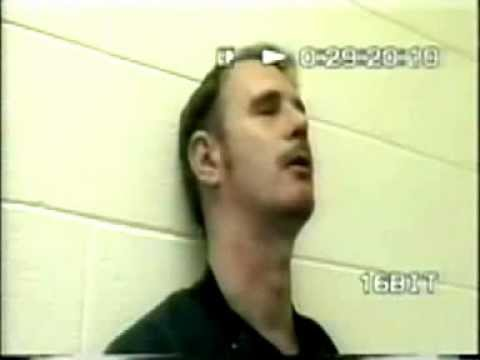 Prison Hypnosis Andrew Mallard Regression (wrongly convicted murderer)