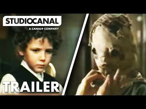 THE ORPHANAGE - Official Trailer - Directed by J. A. Bayona