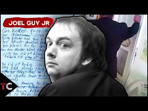 The Case of Joel Guy Jr