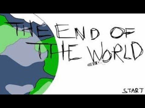 End Of Ze World