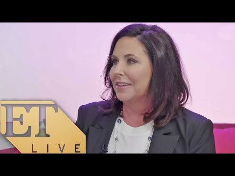 ET LIVE: A.D. Finally Revealed! Pretty Little Liars Creator Marlene King Answers All Your Questions