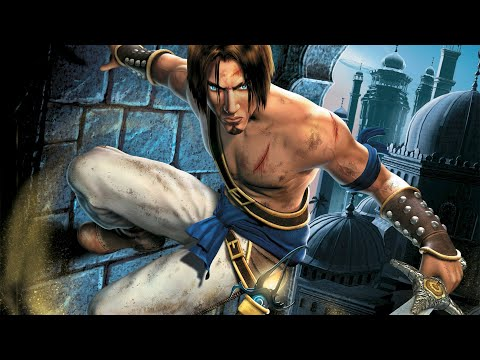 Prince of Persia Sands of Time: Secret Level Easter Egg\Comparison with original game level