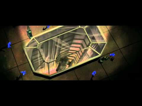 Titan A.E. Trailer HD