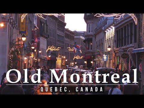 Spectacular Views Old Montreal / Vieux Montréal