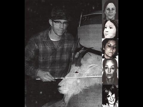 Robert Hansen - Hunting for humans: The Butcher Baker (serial killer / crime documentary)