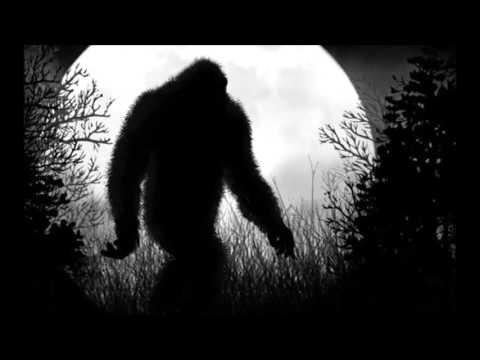 1990 Bigfoot 911 calls in (HD)