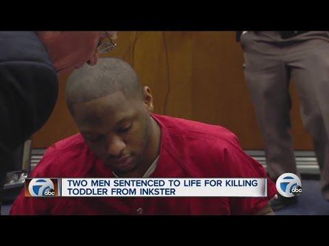 Men sentenced to life in Kamiya Fross murder