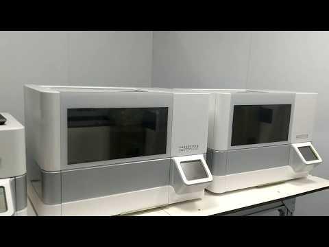 NanoString nCounter MAX Analyzer DNA RNA Analysis System [BOSTONIND] - 13997