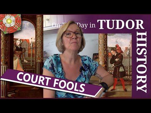 June 15 - Tudor Court Fools