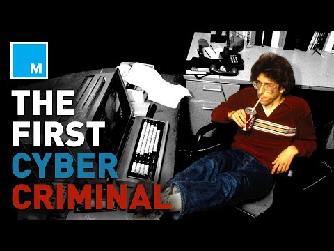 The World's First Cyber Crime: The Morris Worm [KERNEL PANIC]