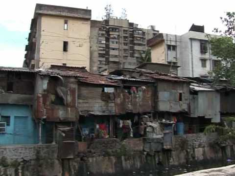Leprosy on the rise in India's slums